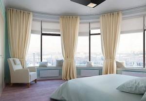 Панорамные окна в квартире, отзывы