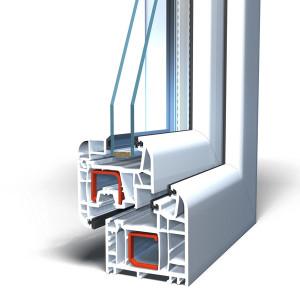 окна Саламандер, отзывы