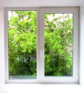 окна Вектор, отзывы