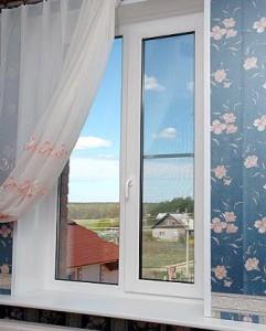 окна Форте, отзывы