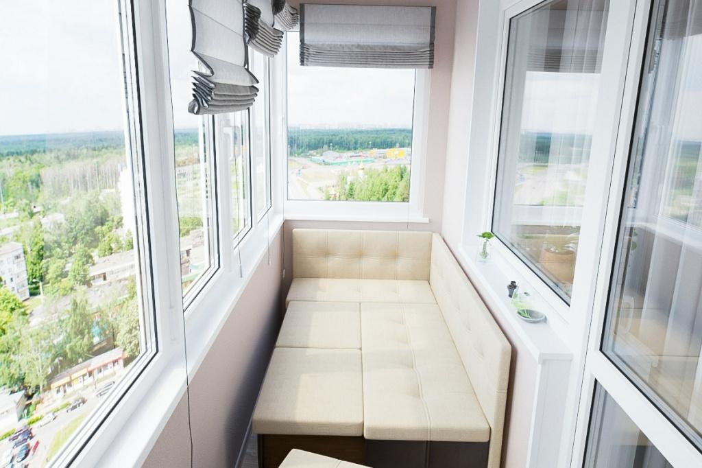 Отзывы о балконах